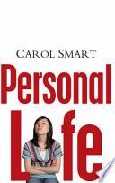 Personal Life Book PDF