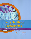 Cover of Early Childhood Development