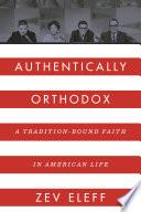 Authentically Orthodox