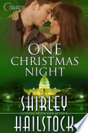 One Christmas Night  Capitol Chronicles   Book 6