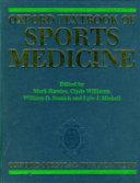 Oxford Textbook of Sports Medicine