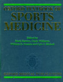 Oxford Textbook of Sports Medicine Book