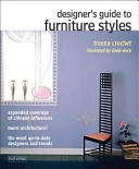 Designer s Guide to Furniture Styles