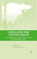 China and the United States Pdf/ePub eBook