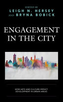 Engagement in the City