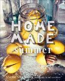 Home Made Summer Pdf/ePub eBook
