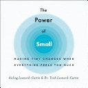 The Power of Small [Pdf/ePub] eBook
