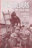 Pdf Sea Soldiers in the Cold War