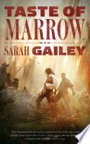 Taste of Marrow Book PDF