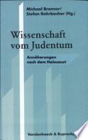 Wissenschaft vom Judentum