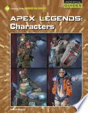 Apex Legends: Characters