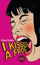 I Kissed A Frog Book