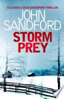 Storm Prey Pdf/ePub eBook