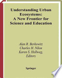 Understanding Urban Ecosystems Book