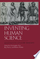 Inventing Human Science