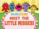 Meet the Little Misses