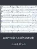 Everybody s Guide to Music