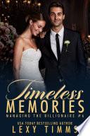 Timeless Memories Book