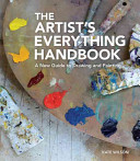 The Artist s Everything Handbook Book