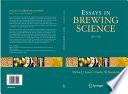 Essays in Brewing Science