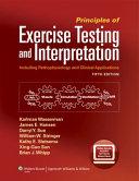 Principles of Exercise Testing and Interpretation