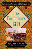 The Foreigner's Gift ebook