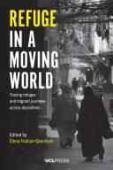 Refuge in a Moving World