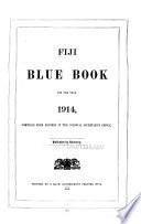 Fiji Blue Book Book PDF