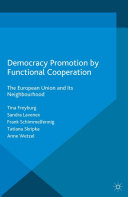 Democracy Promotion by Functional Cooperation Pdf/ePub eBook