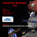 Advances in the Astronautical Sciences Volume 148