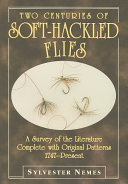 Two Centuries of Soft Hackled Flies