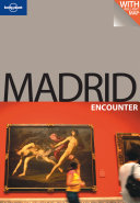 Lonely Planet Madrid Encounter