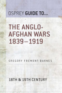 The Anglo Afghan Wars 1839   1919
