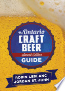 The Ontario Craft Beer Guide