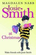 Josie Smith at Christmas