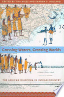 Crossing Waters  Crossing Worlds