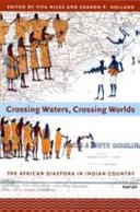 Pdf Crossing Waters, Crossing Worlds