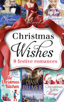 Christmas Wishes  Mills   Boon e Book Collections