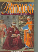 Patrology: The beginnings of patristic literature