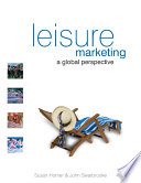 Cover of Leisure Marketing
