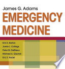 Emergency Medicine Book