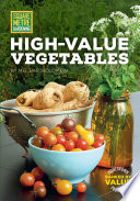 High-Value Vegetables