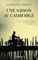 Une saison au cambodge ebook