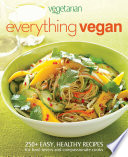Everything Vegan