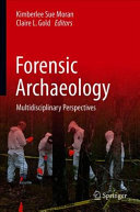 Forensic Archaeology