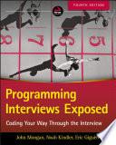 Programming Interviews Exposed