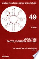 Zeolites Facts Figures Future