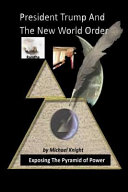 President Trump and the New World Order Book