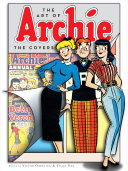 The Art of Archie  The Covers