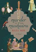 Murder at the Mushaira